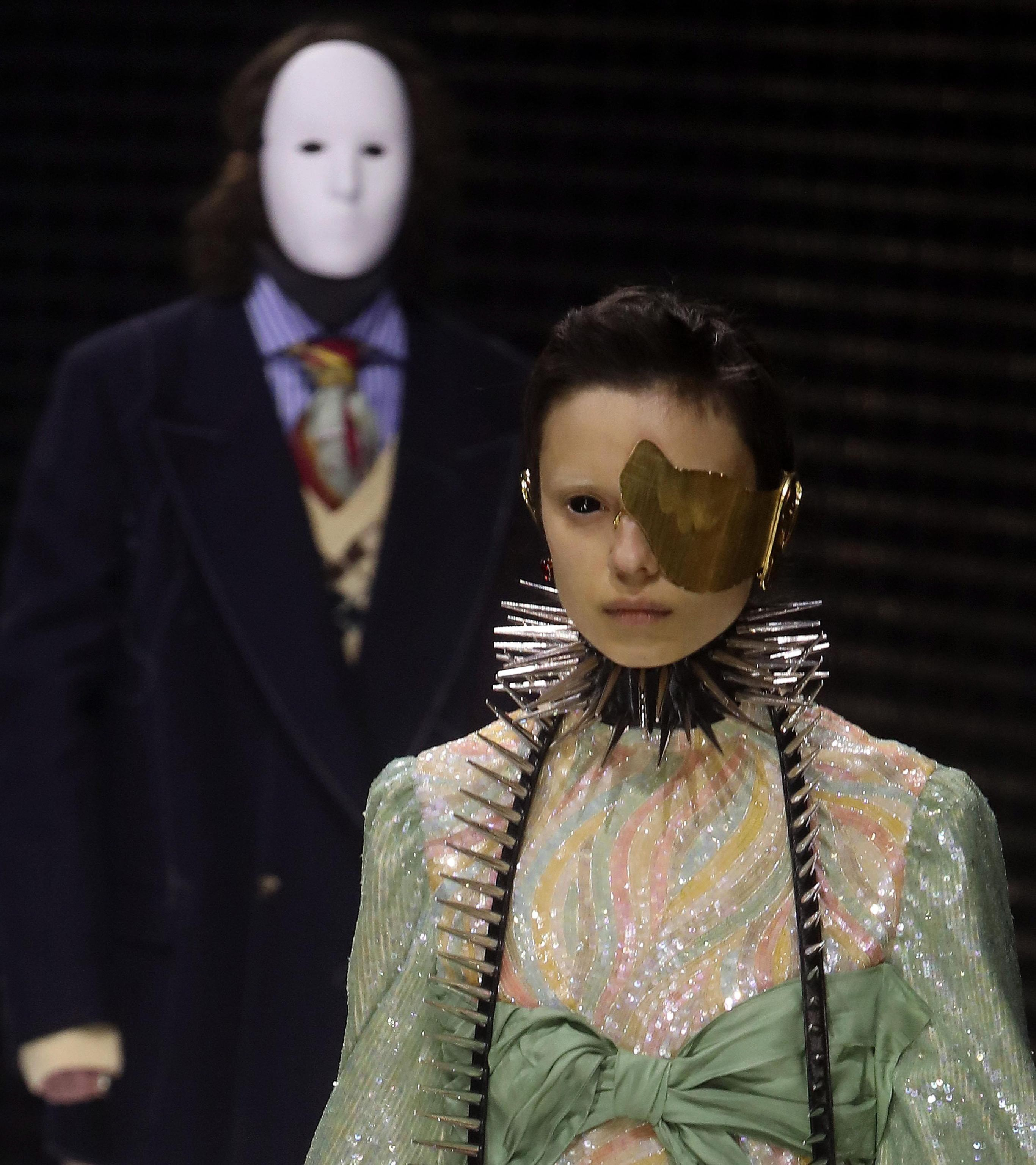 f45a4ec4eb4e Milan Fashion Week: our top autumn/winter fashion trends from the best  shows | South China Morning Post