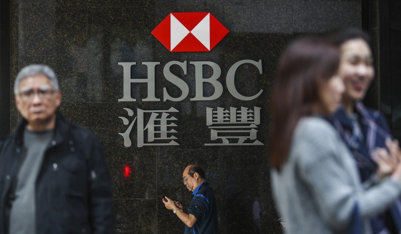 HSBC investigation led to charges against Huawei CFO Meng Wanzhou