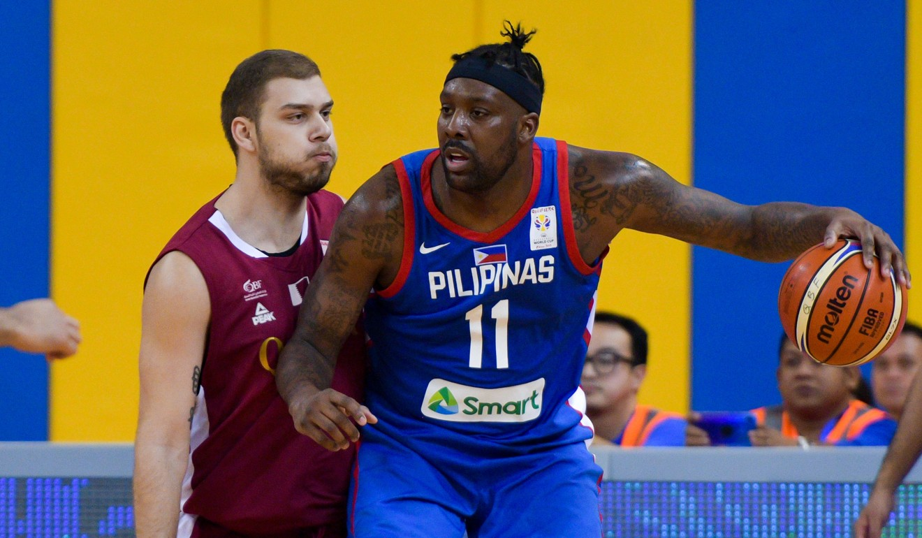 f0c99c95a31 Gilas Pilipinas  Jordan Clarkson likely to lose out to Andray Blatche for  Fiba World Cup if naturalisation rule is enforced