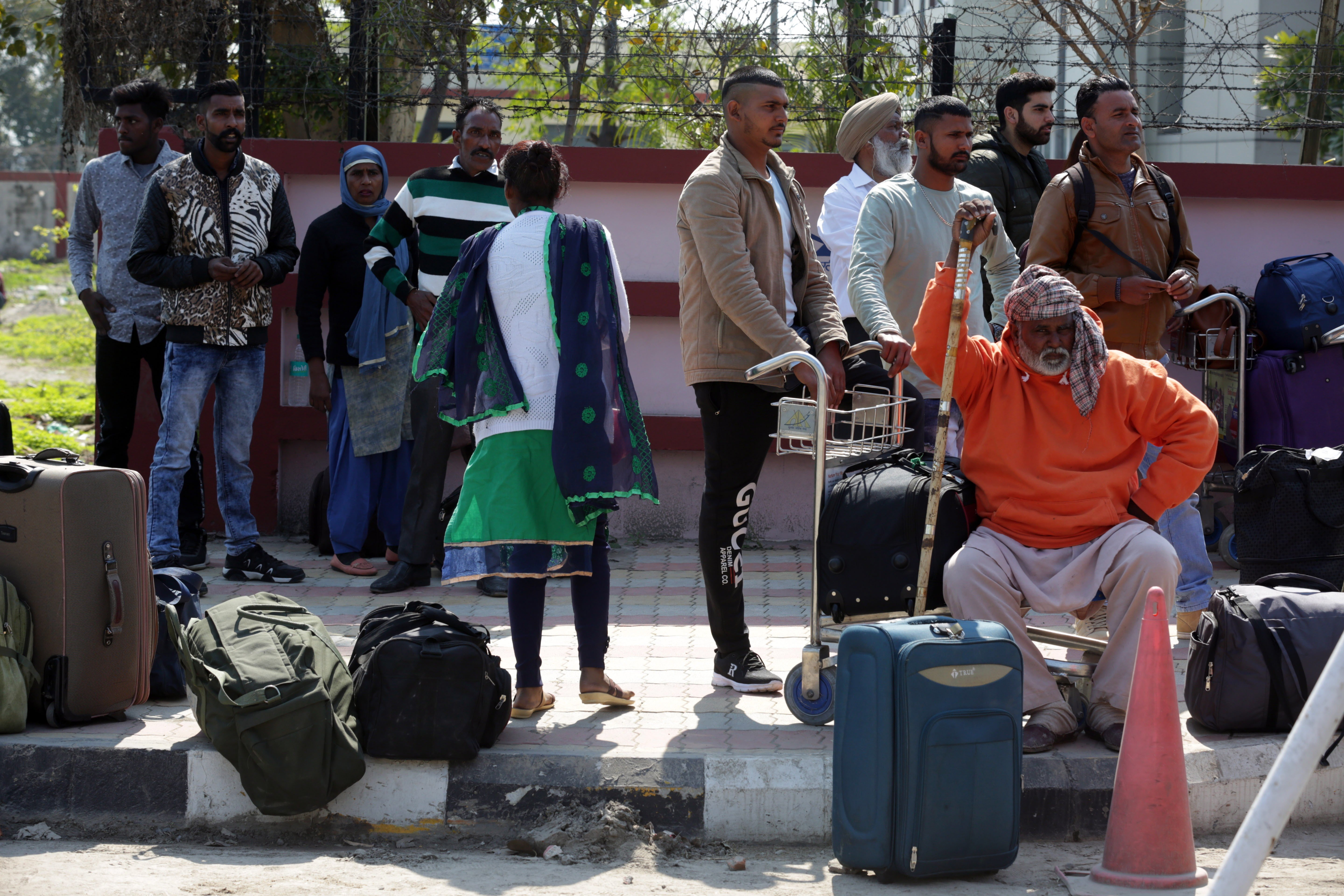Kashmir locals say its 'time to settle India-Pakistan conflict for
