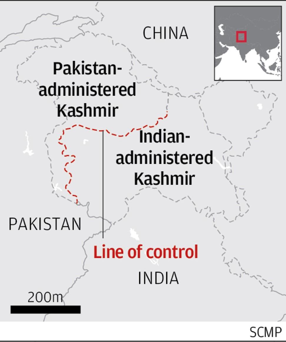Chinese envoy in Islamabad as Beijing tries to mediate in Pakistan