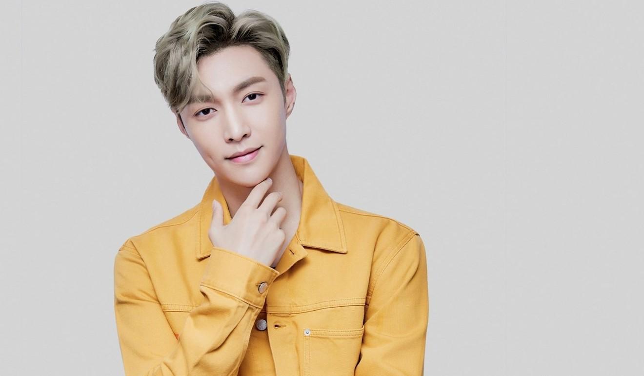 Lay Zhang's album 'Namanana' peaked at No 21 on the Billboard 200 chart, making him the highest-charting Mando-pop artist ever. Photo: Handout