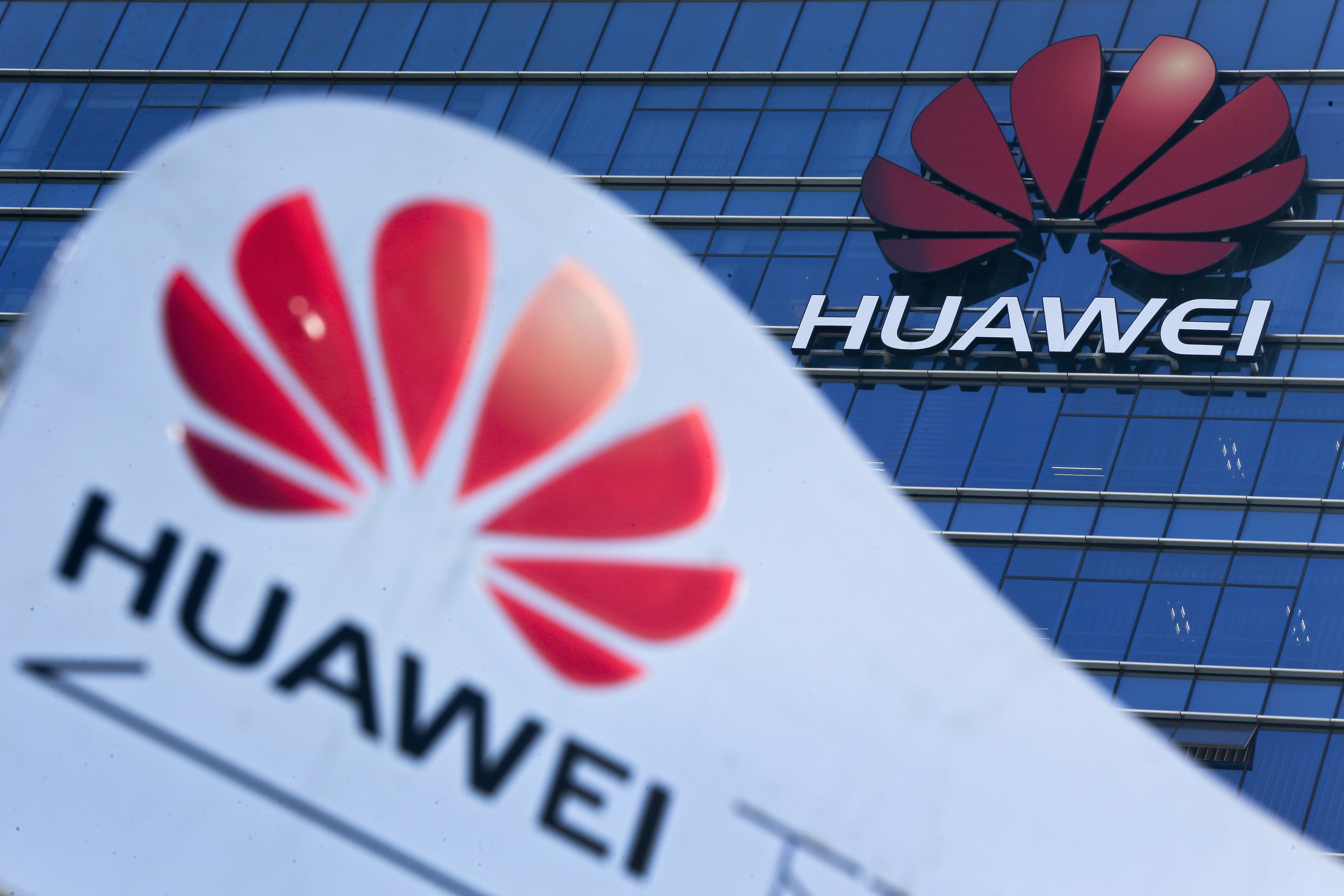 Huawei accuses US agents of hacking into its servers as it launches