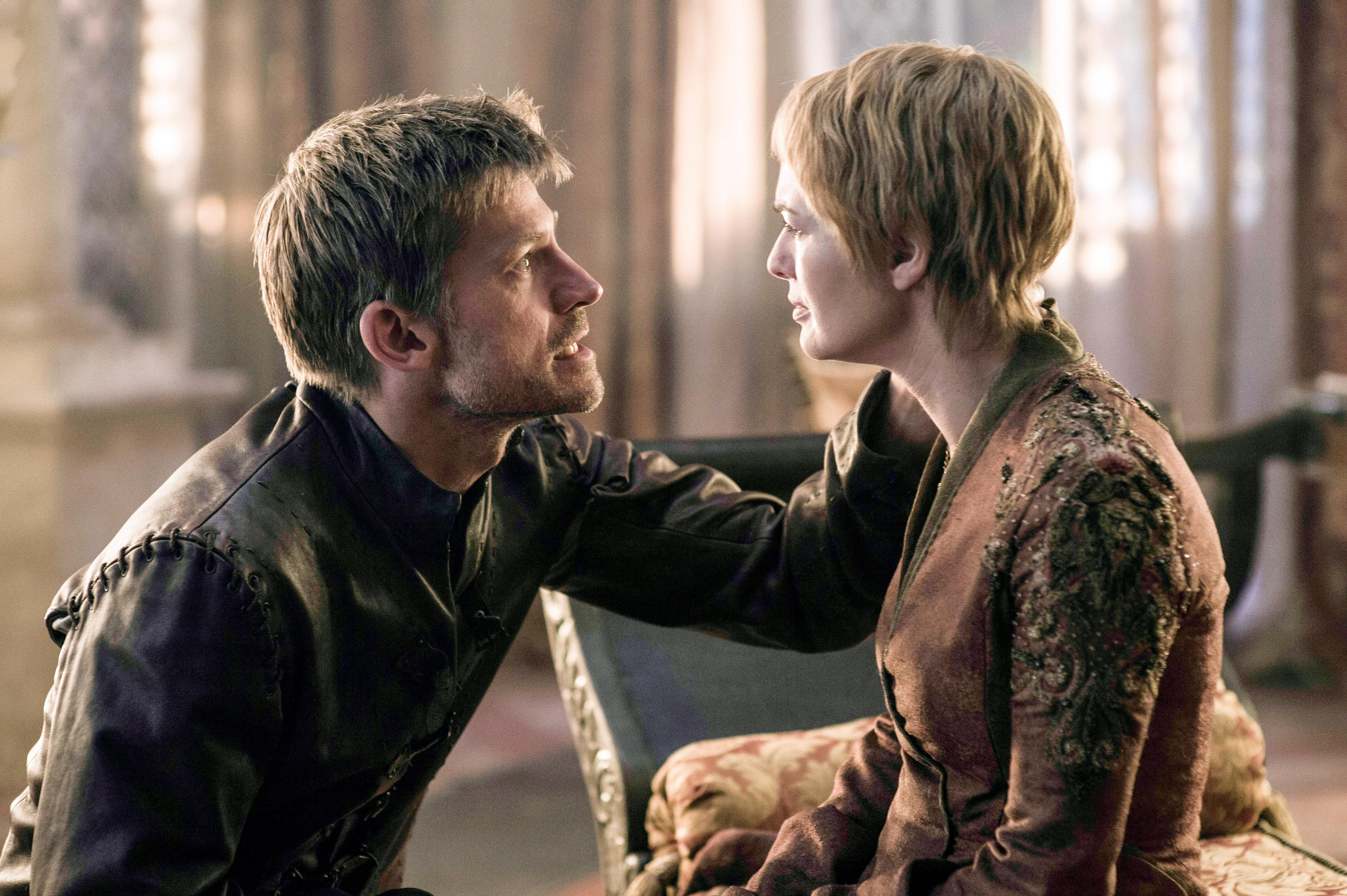 Unlike in Game of Thrones, incest was considered a crime in