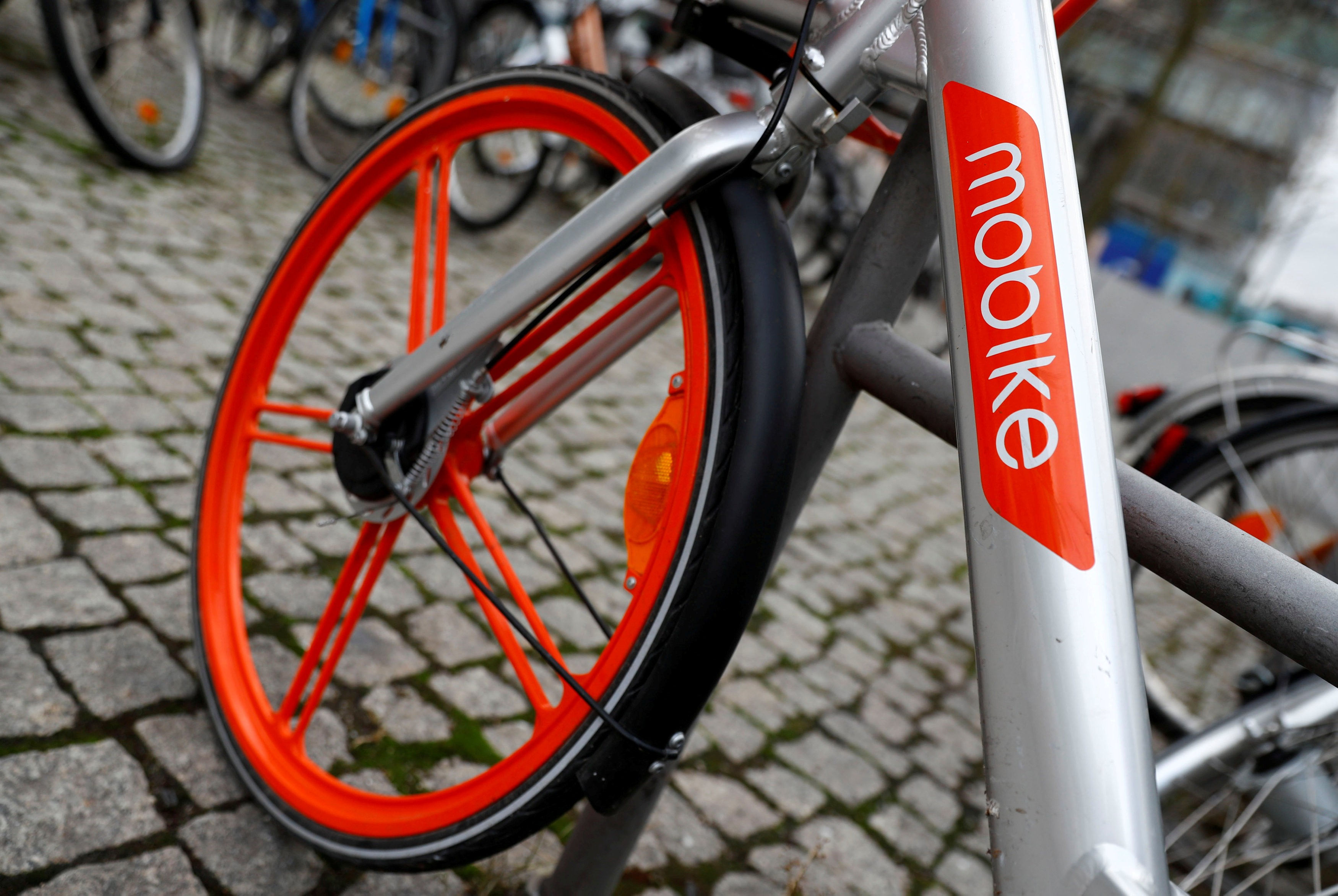 Alibaba confirms it is mulling further investment in bike