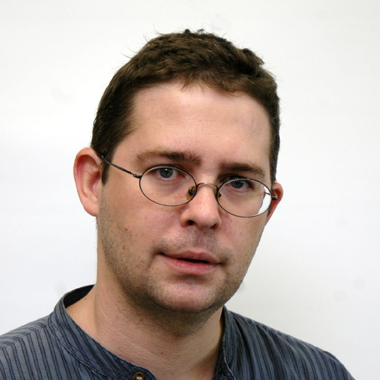 Julian Ryall
