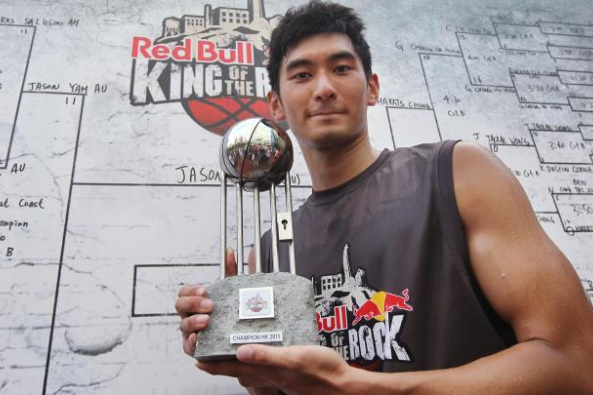 55dea364344a So Yi-chun was crowned the King of the Rock in Hong Kong last year