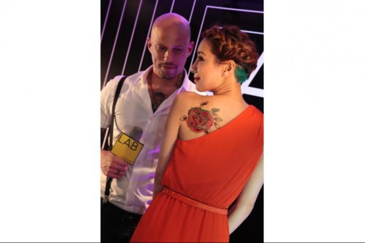 92b41376b Tattoo artist Ami James brings an edge to LAB Concept launch | South ...