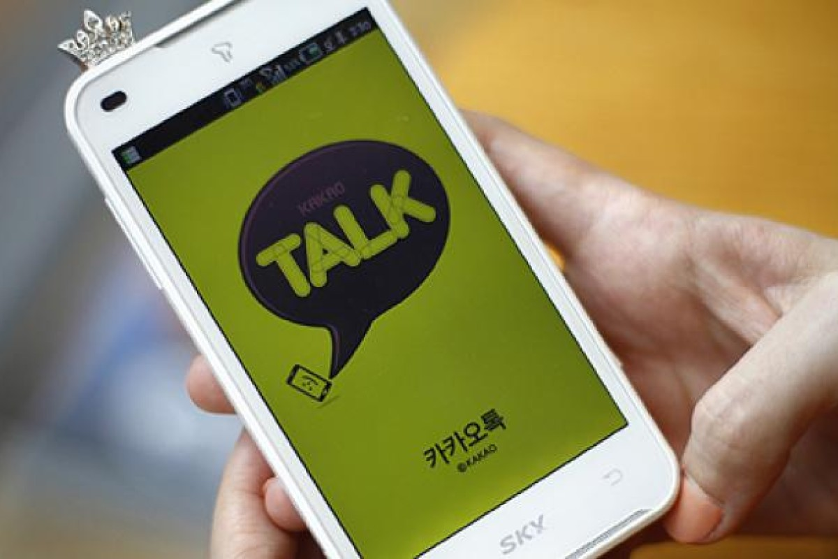 WhatsApp, Kakao, other free messaging apps may cost telecoms
