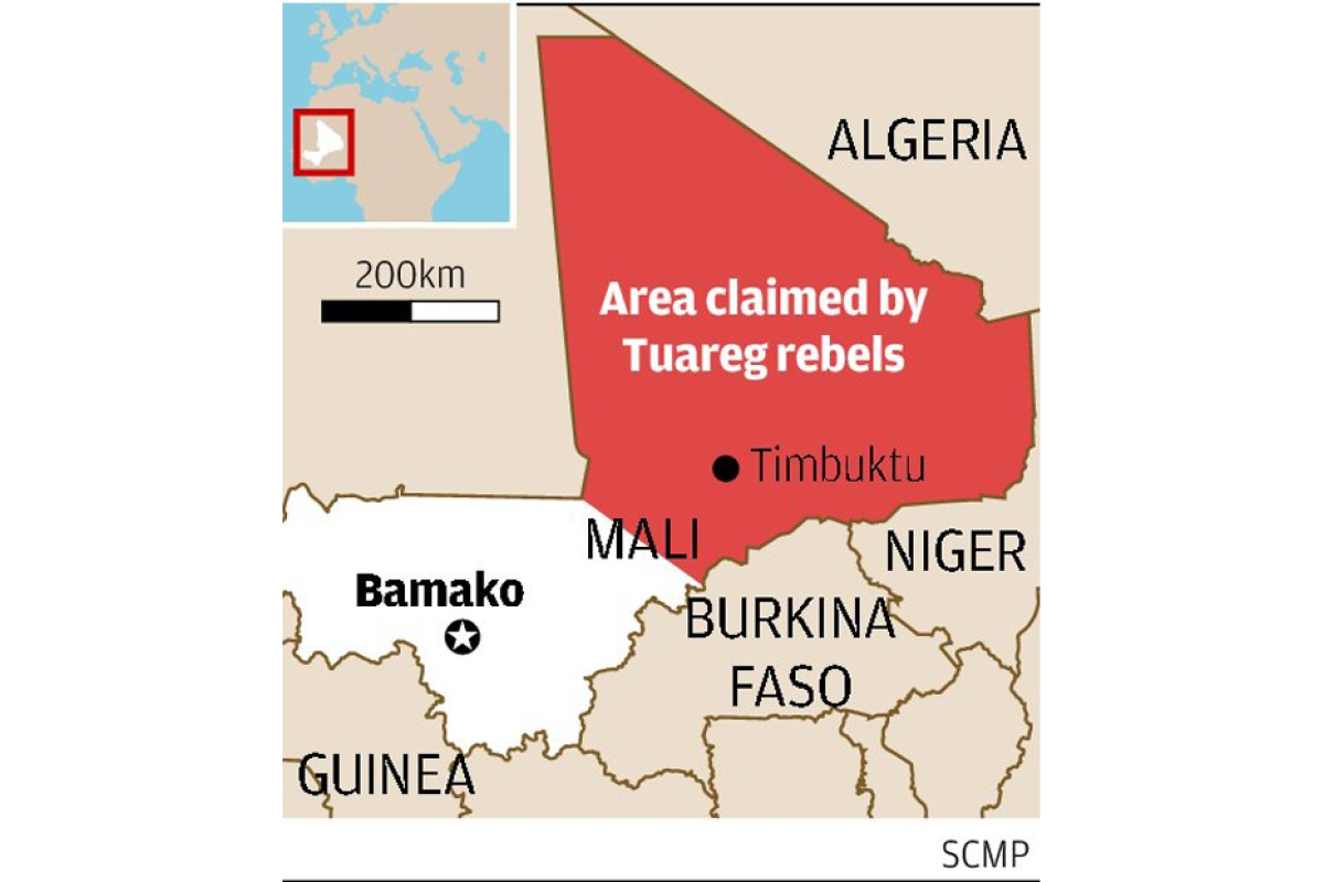 6610924a8 Mali s famous culture under threat as Islamists ban music