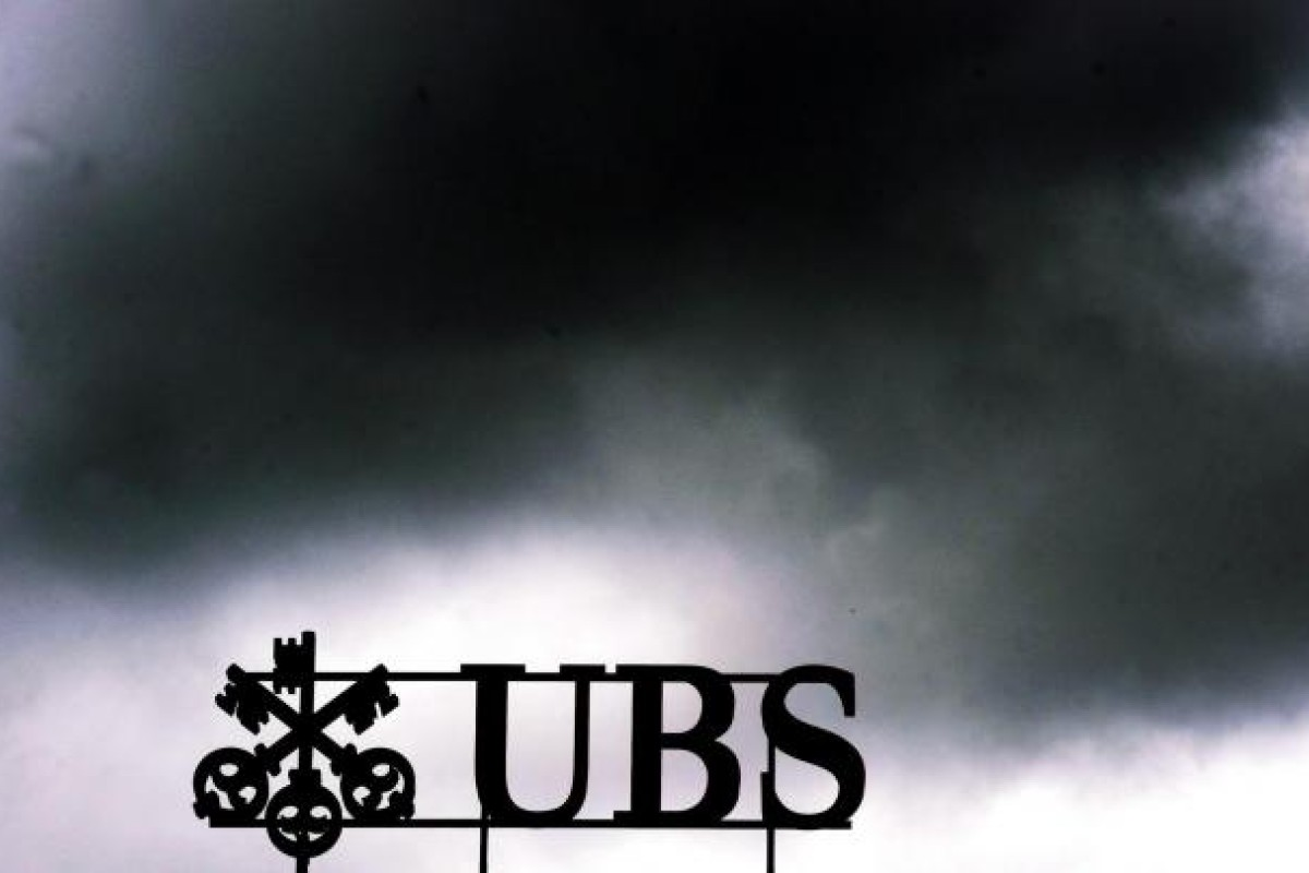 3519131b Things may be dark for UBS' fixed income and distressed assets sections,  but its