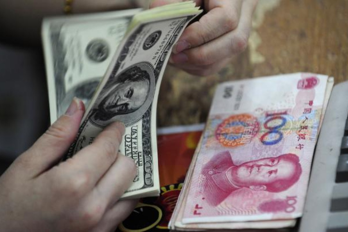 Vying for a spot in the new monetary order | South China