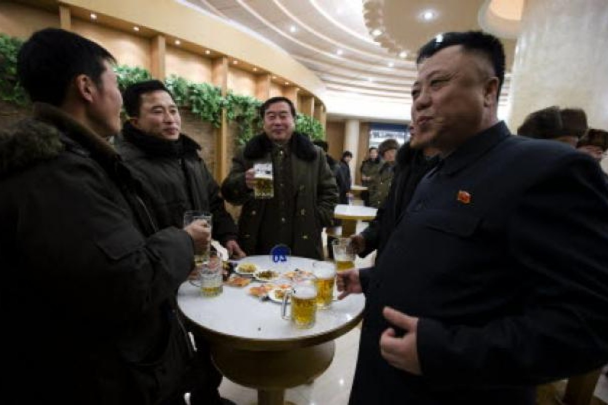 N Korea's caste system faces power of wealth | South China
