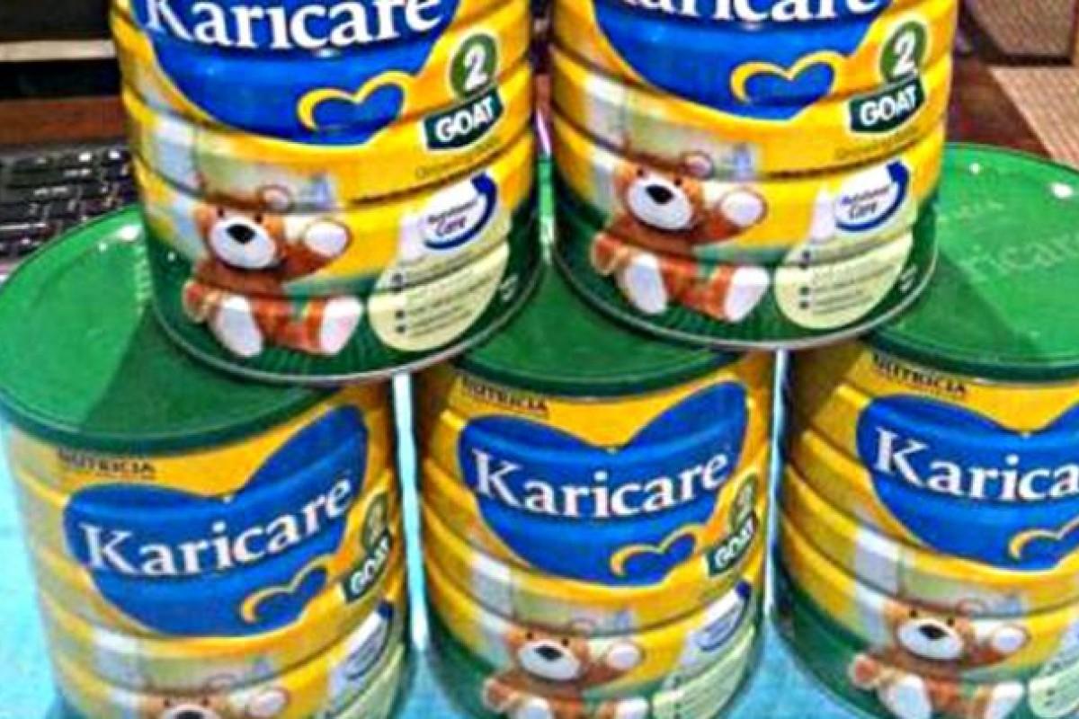 Chinese snap up baby milk formula in Australia | South China