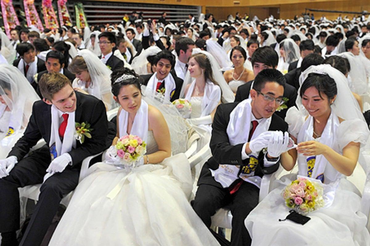 dating before marriage unifkcation church