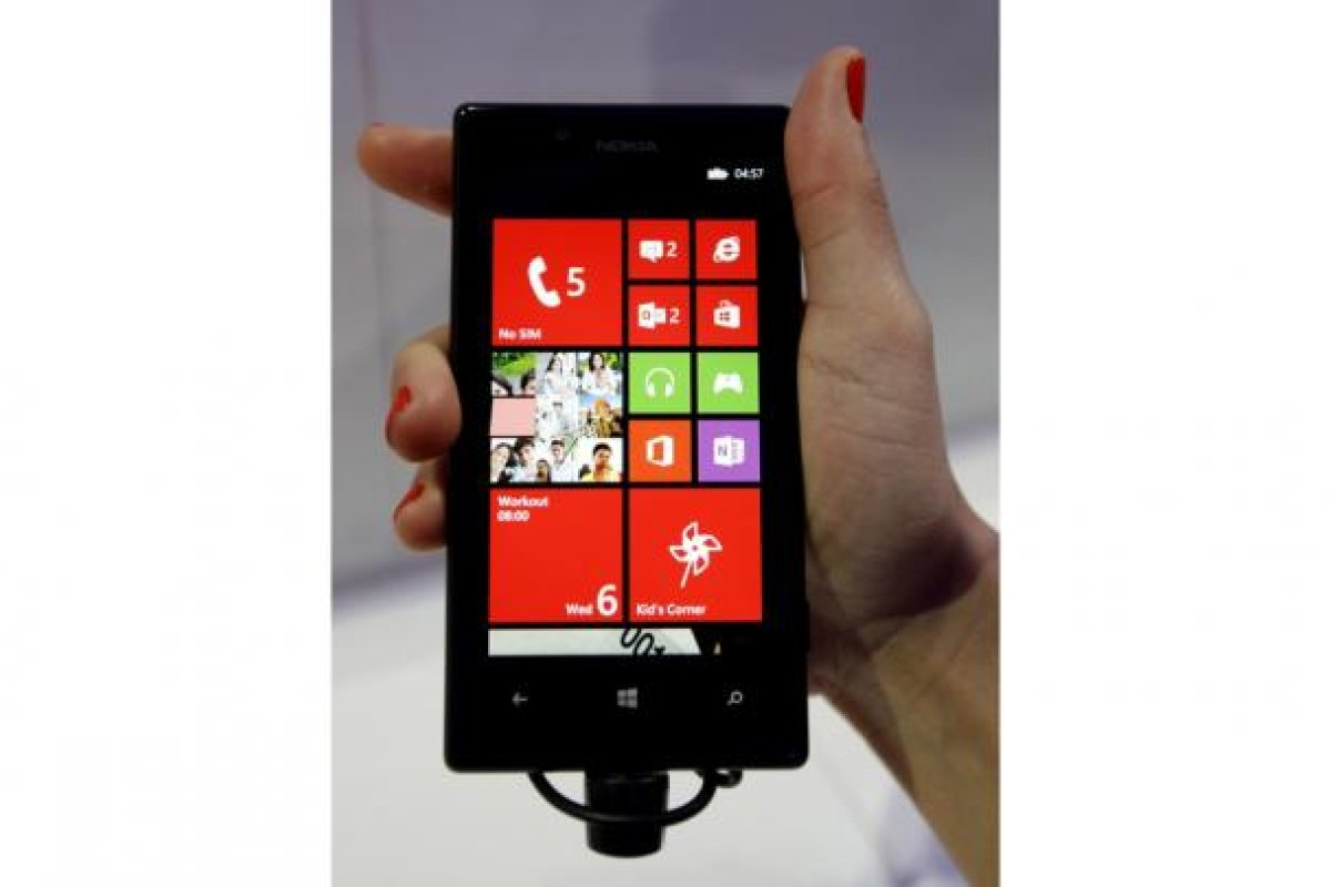9cadd917ac8 Nokia s newest Lumia smartphones run on Microsoft s operating system and  come with Excel