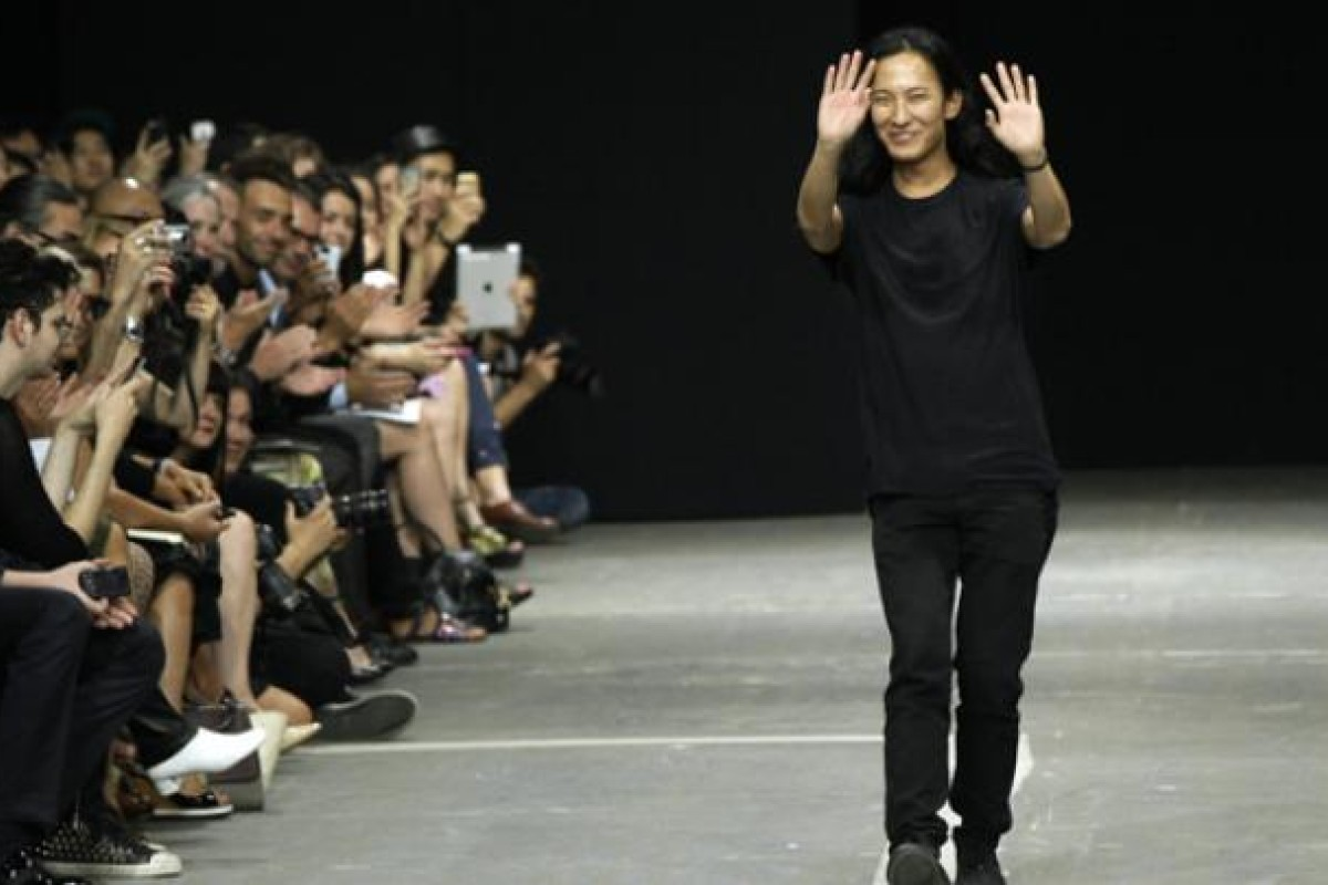 e40fb21d6978 Designer Alexander Wang is taking over the creative direction of Paris  fashion house Balenciaga. Photos