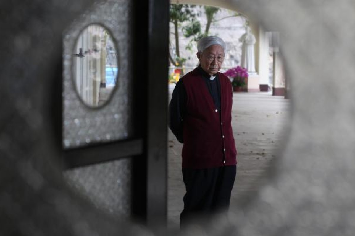 Appointment of Pope Francis raises hopes of better China