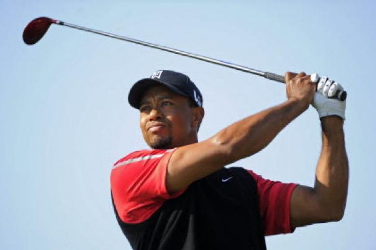 6fe8940b Tiger Woods tries to end long drought at Augusta | South China ...