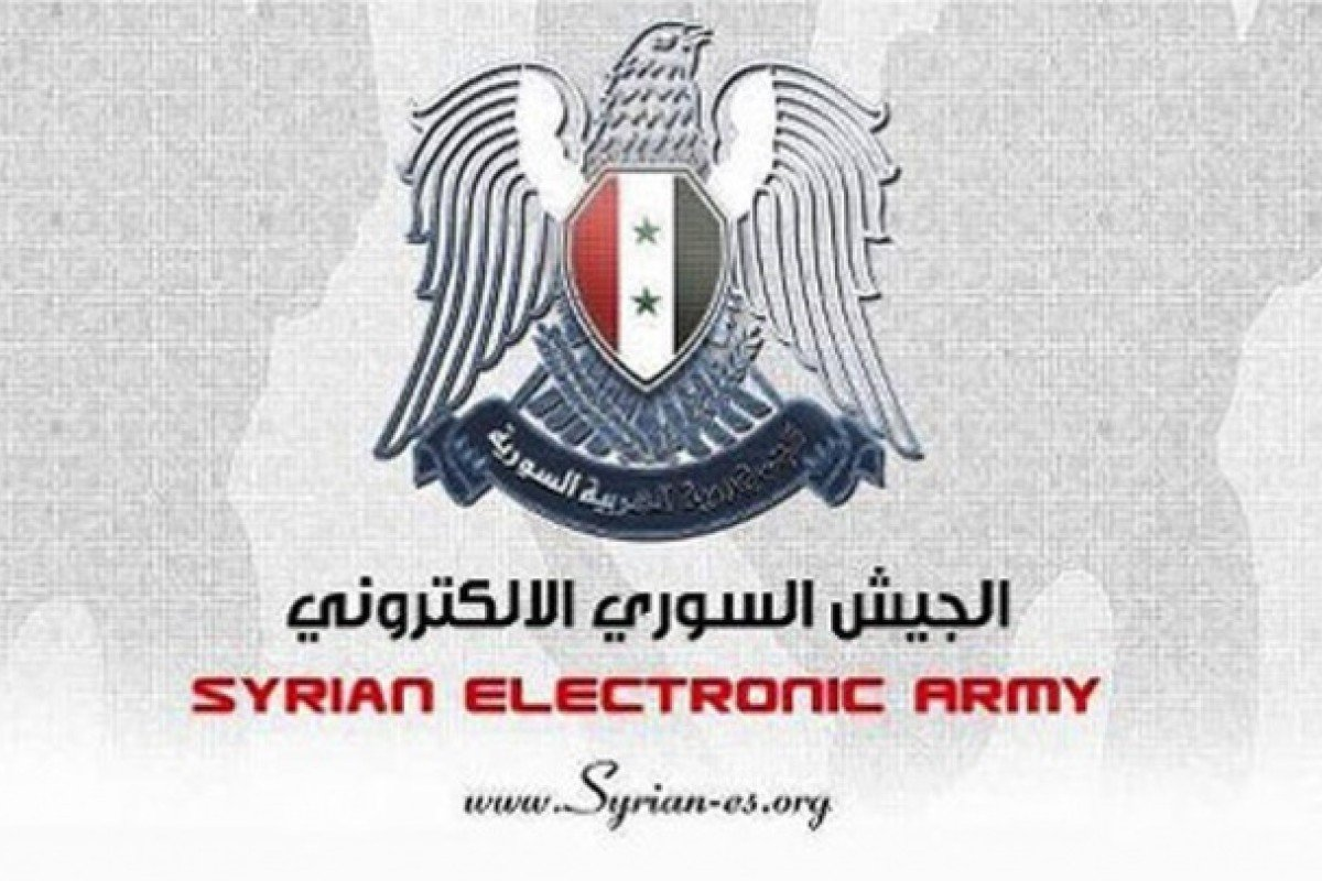 Hacking, propaganda the main weapons for Syrian Electronic
