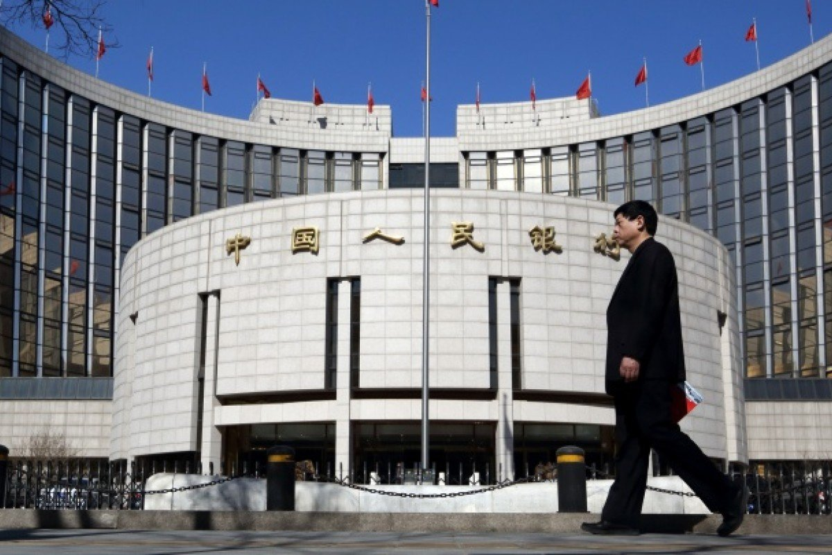China joins central banks' call for Bloomberg answers