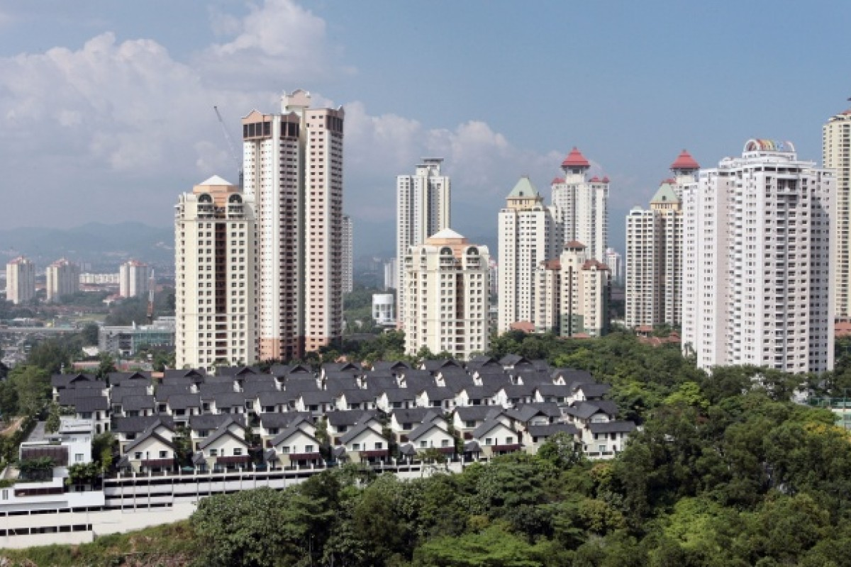 Property industry professionals in Malaysia see big pay