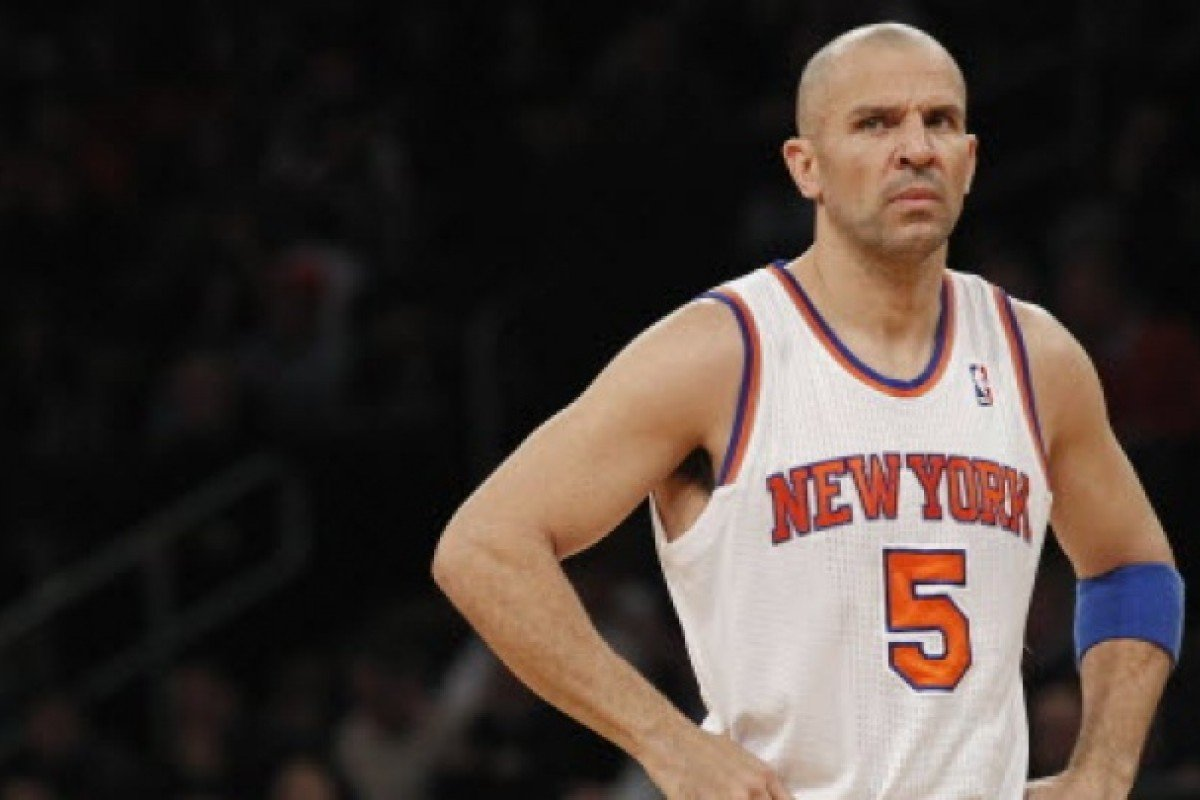 c879bf03ec2 Jason Kidd retiring from NBA after 19 seasons | South China Morning Post