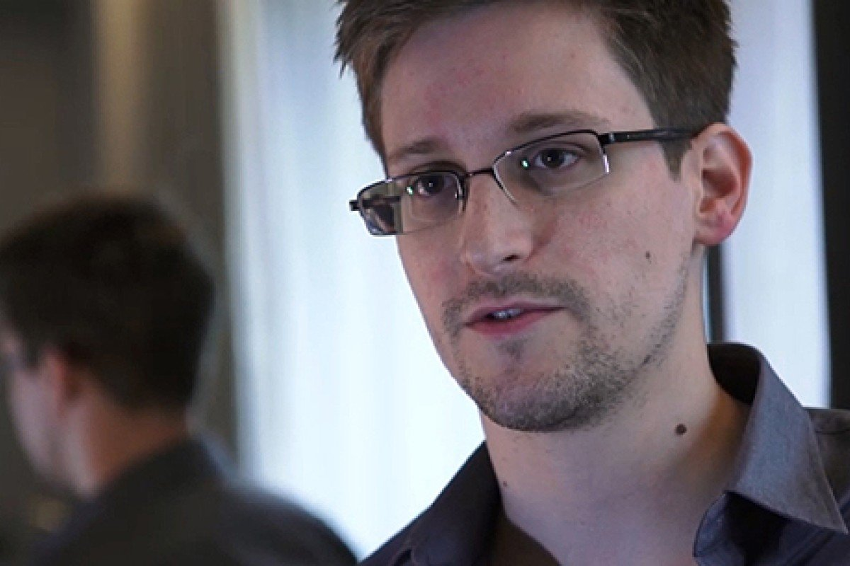 Other media: Edward Snowden called 'a hero' and 'grandiose