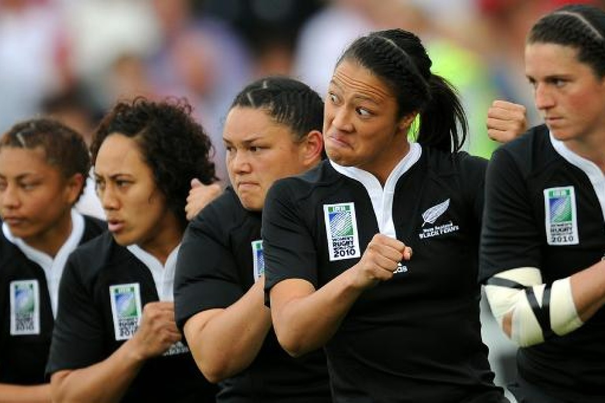 World Cup Victory Icing On The Cake For Kiwi Women S Sevens Squad South China Morning Post