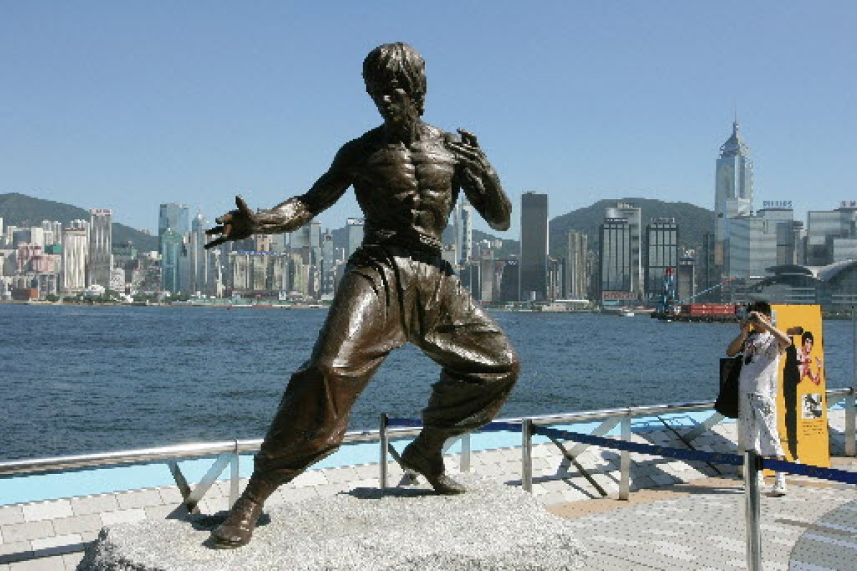 A bit of Bruce Lee in all of us | South China Morning Post