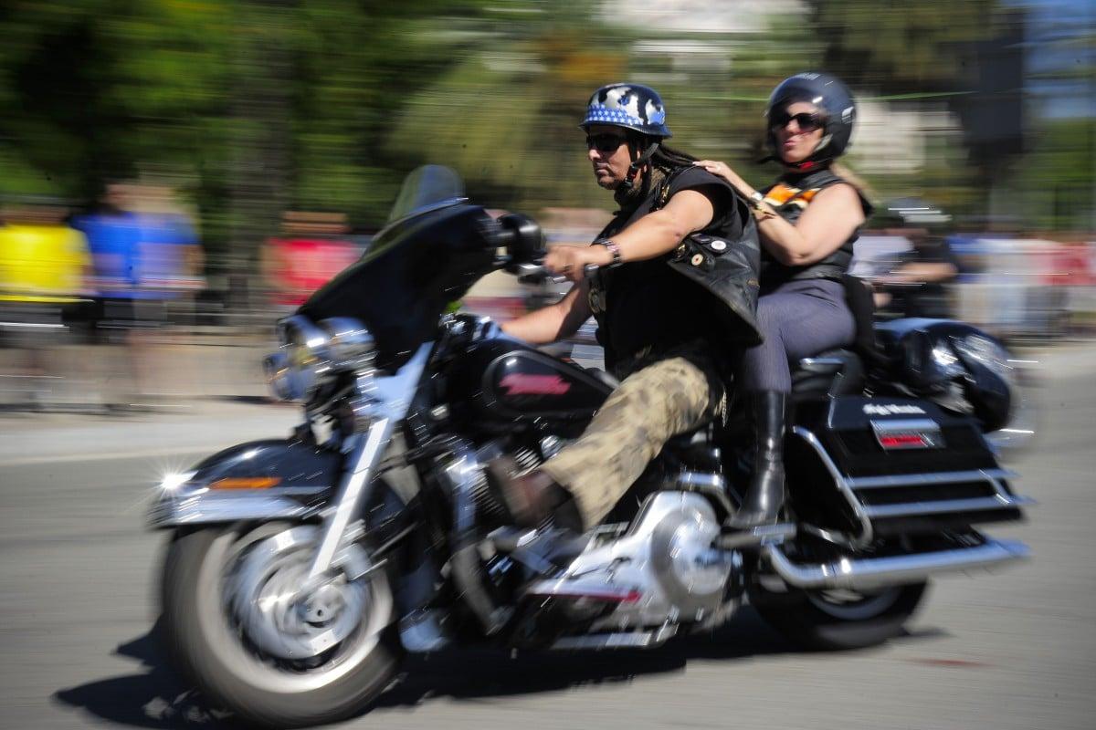 Harley-Davidson profit rises as US demand rebounds   South
