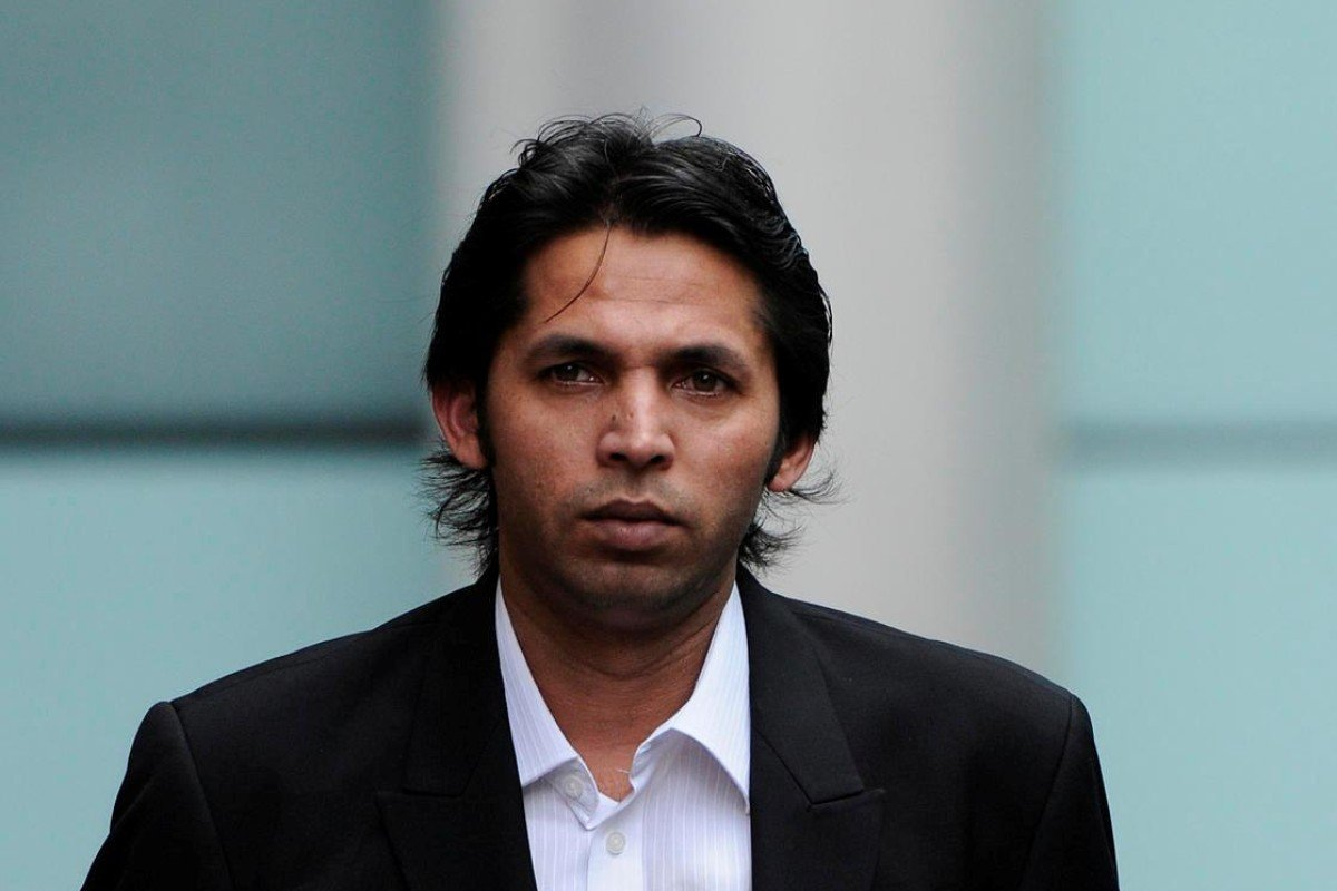 Mohammad Asif owns up to role in cricket spot-fixing | South China ...