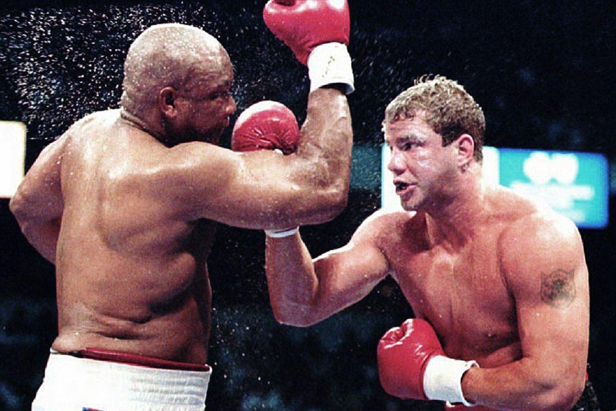 The tragic tale of Tommy Morrison: Drugs, denial and finally death