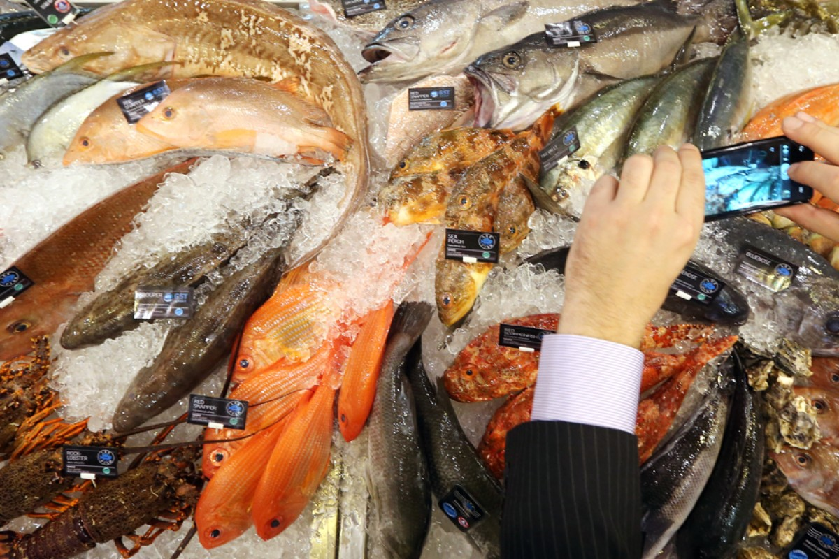 Hong Kong Asia Seafood Expo brings record numbers of educated buyers