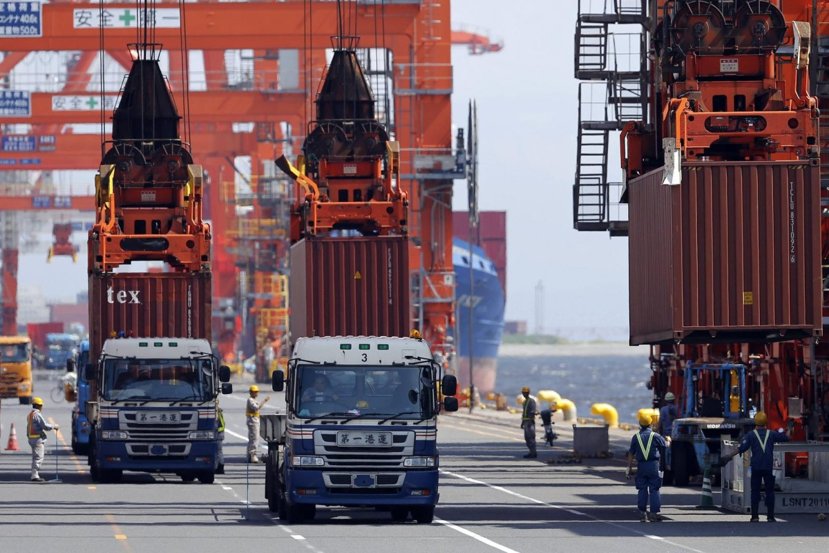 Fears of slowdown abroad dampen Japanese sentiment | South China