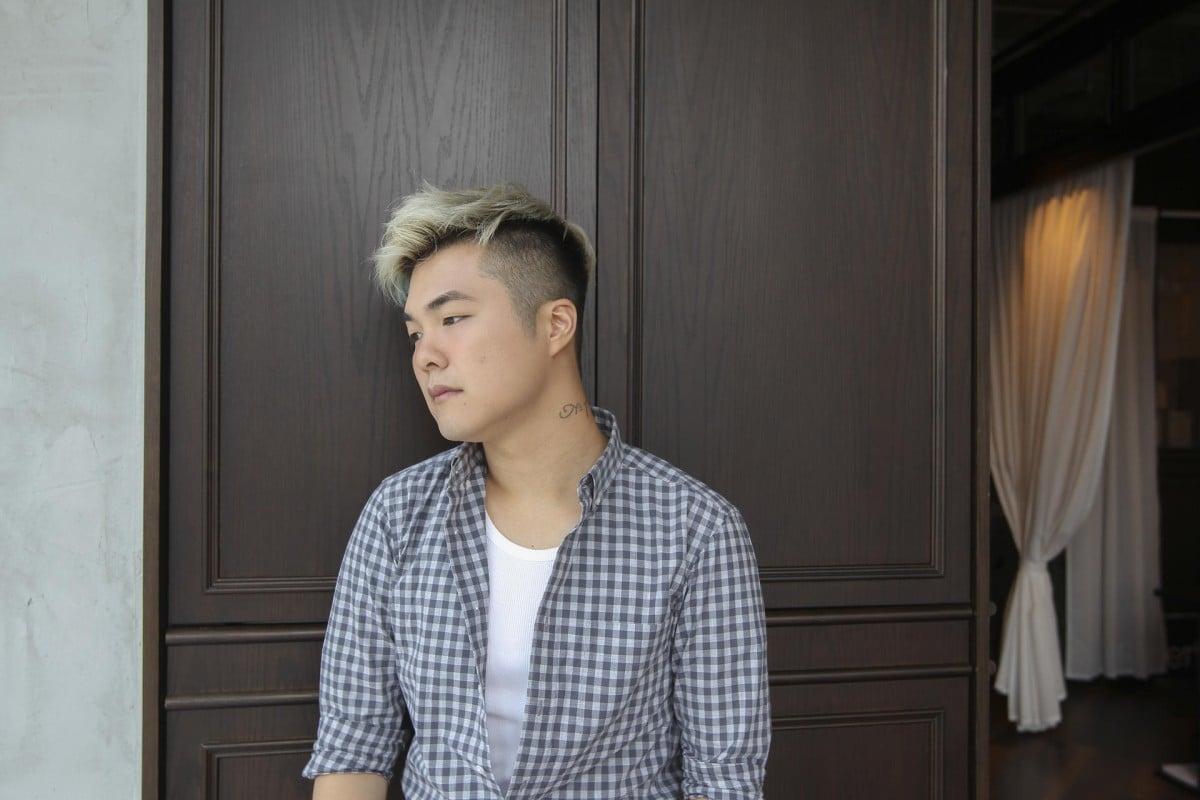 aca03fcba4d144 Erbert Chong has designs on a world of luxury fashion | South China ...