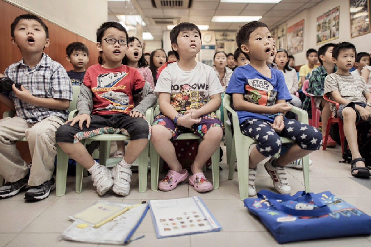 American accent schools flourishing in Hong Kong | South China