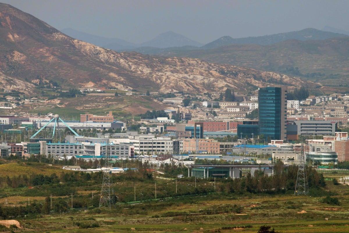 Girls Kaesong