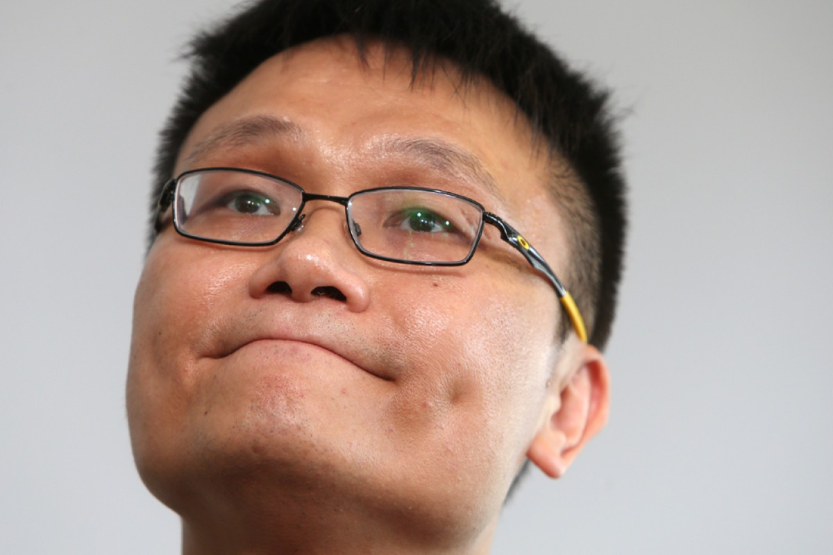 Andrew Kwong cy's new media man named … and shamed   south china morning post