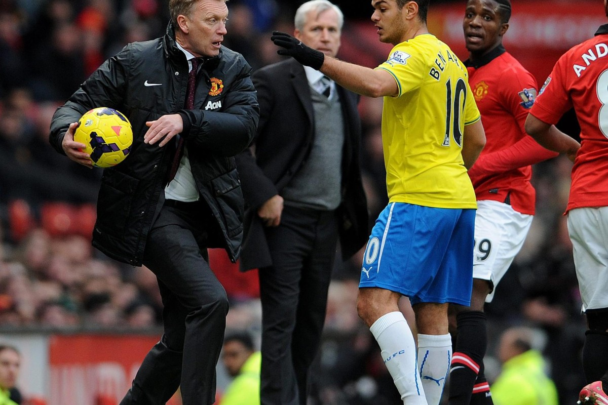 Alarm bells ring loud for under-fire United boss David Moyes | South