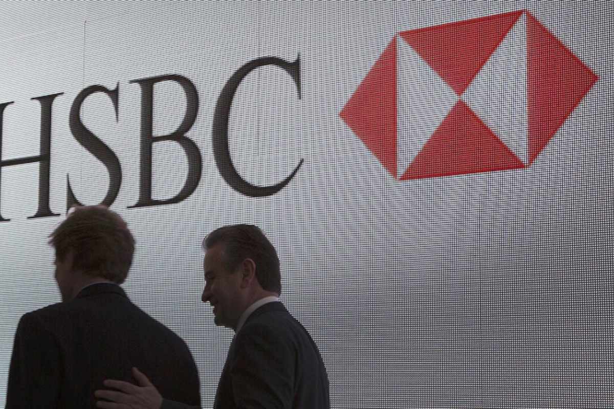 HSBC asset sale continues with Bank of Shanghai exit | South China