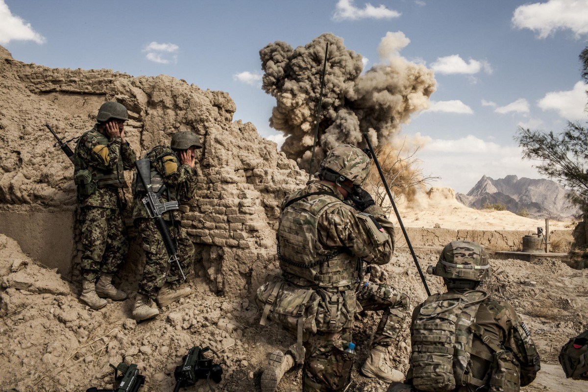 Adult Guide Kandahar