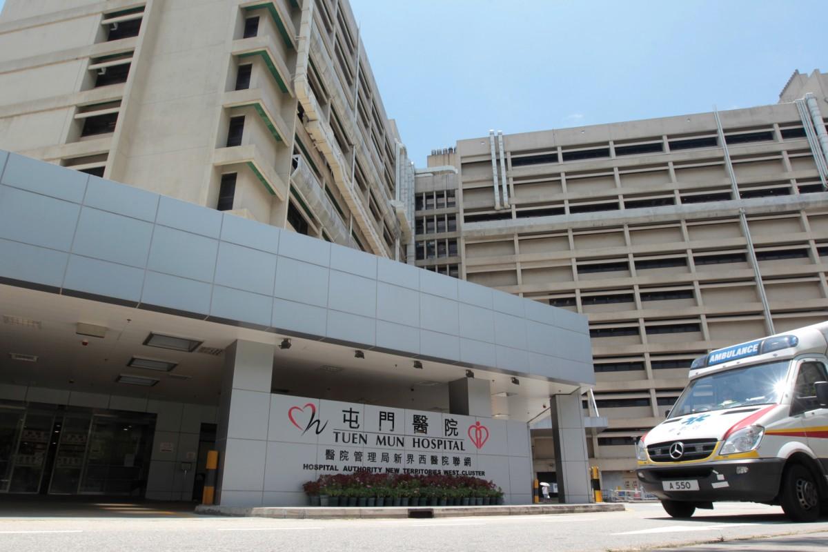 Young woman dies, boyfriend injured in Tuen Mun shuttle bus