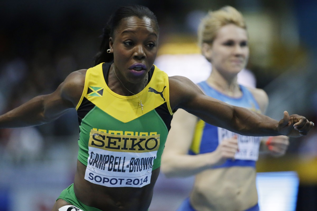 b974c6ab4c5d The CAS panel concluded serious errors were made in the handling of  Veronica Campbell-Brown s