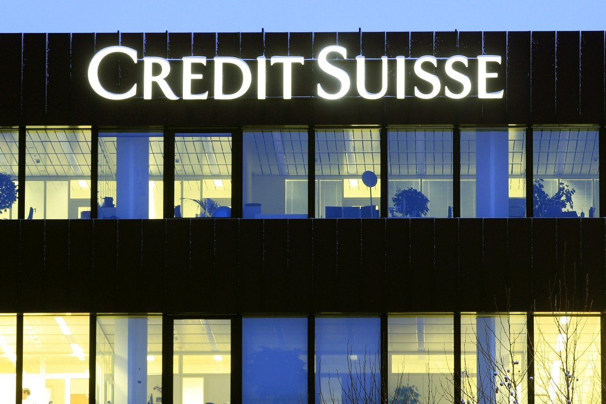 50d3fb1b1d4 Credit Suisse tumbled in Swiss trading after earnings missed the 1.09  billion franc estimate of seven