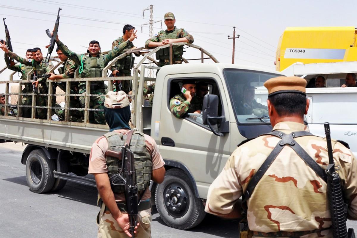 Sluts in Kirkuk