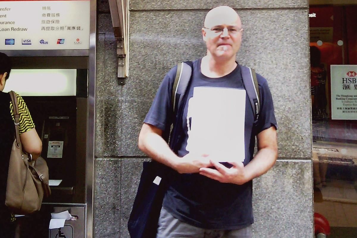 HSBC customer forced to make 16,000-kilometre trip to access