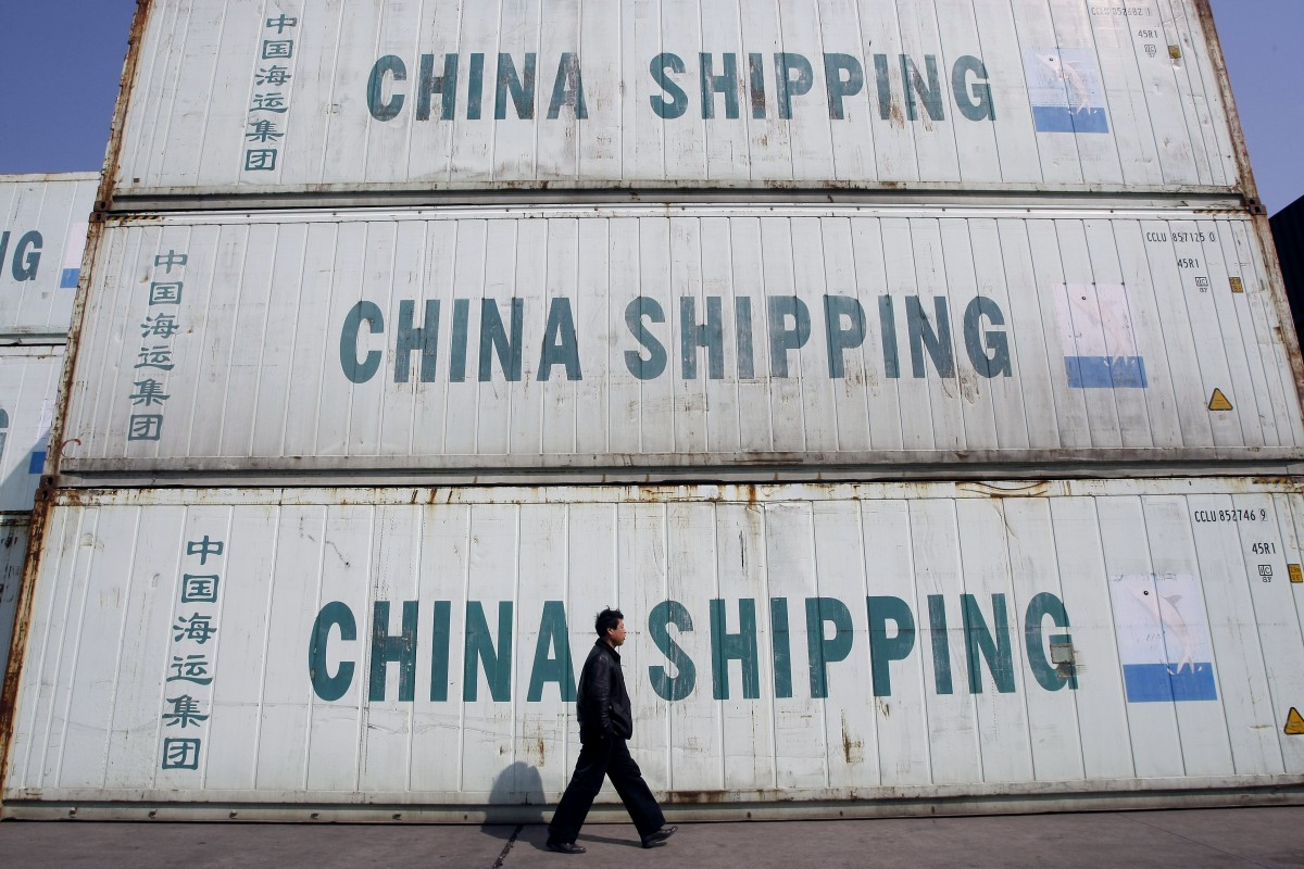 Leading freight forwarder supports China veto on shipping