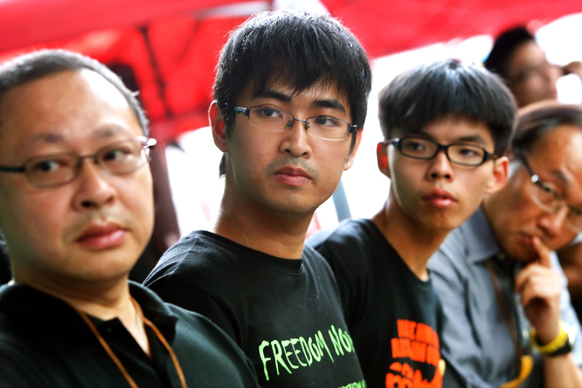 Occupy leaders may still poll protesters on future of