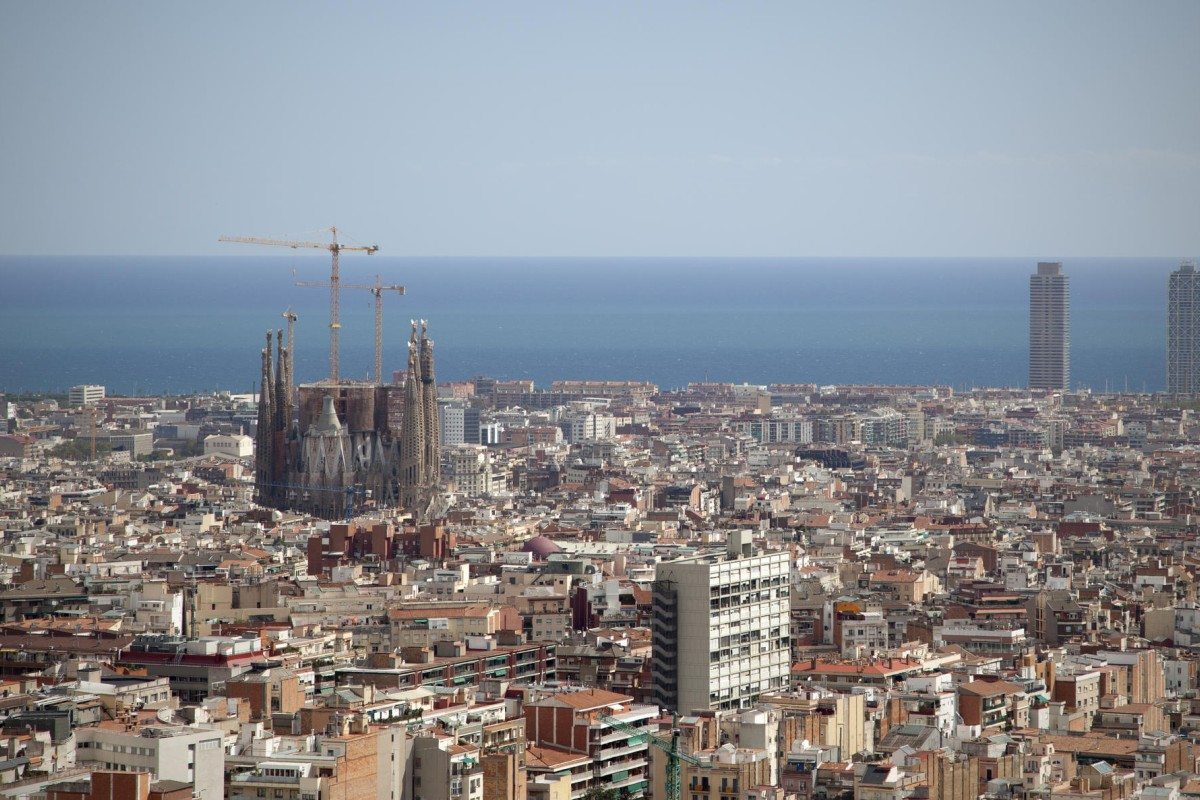 How Gaudi's eccentric Barcelona architecture has shaped hearts and